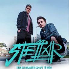 """Stellar - Lançamento do clipe """"To vivão"""" - The House"""