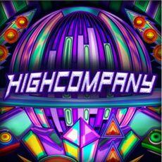 HighCompany Apresenta: Psykovsky & Dark Whisper