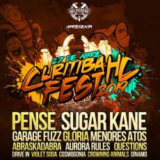 Curitiba HC Fest 2019