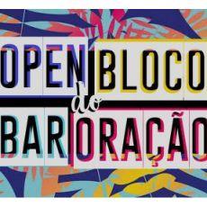 Open bar do Bloco oração.