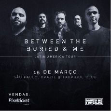 Between The Buried & Me