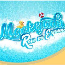 Mackejada - Rave na Espuma
