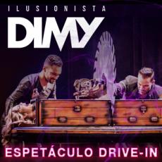 Dimy - O ilusionista  - Drive in Show