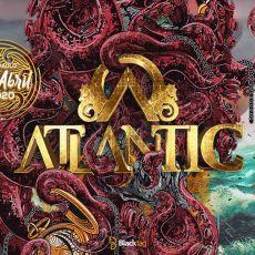 Atlântic - O Reino de Atlas