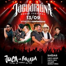Rodeio de Jaguariúna 2019
