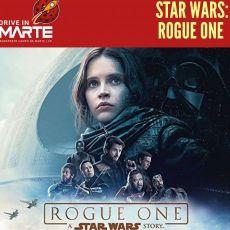 Quinta (23/07) - 21:30   Star Wars: Rogue One (LEG)