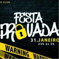 Festa Privada - Diamond Club