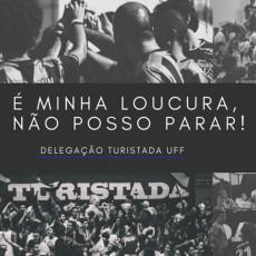 Humaníadas 2018 ::: Turistada UFF