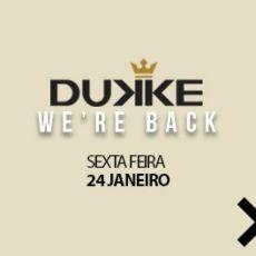 Dukke  - We're Back