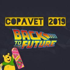 Copavet 2019 - Delegação Puff Doido
