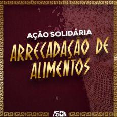 SOCIAL TOUR - ARRECADAÇÃO DE ALIMENTOS - COMISSÃO MAUÁ 2020