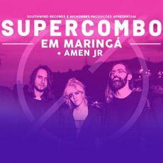 Supercombo em Maringá - PR