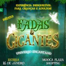 Fadas & Gigantes - 17.01.2020