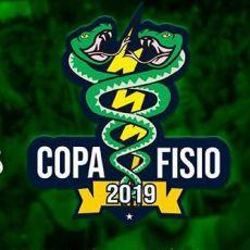 Copa Fisio 2019 - Ingressos avulsos
