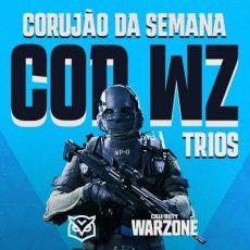 CORUJÃO MY CLUB: COD WARZONE - 27/02