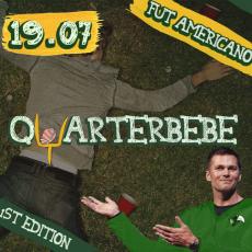 Cervejada Quarterbebe - 1st Edition