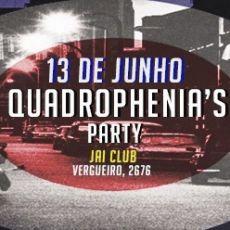 Quadrophenia's Party Sp #1 13.06 |Show Beach Combers