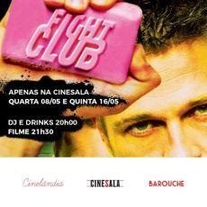 Clube da Luta na Cinesala/Cinelândia #3