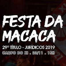 FESTA DA MACACA