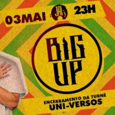 Big Up - Jai Club