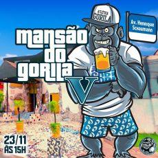 Mansão do Gorila V