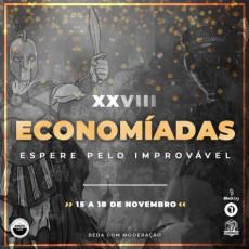 Economíadas 2018 | LAACE