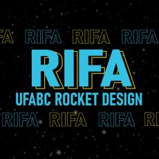 Rifa Ufabc Rocket Design
