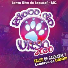 Carnaval Bloco do Urso 2020
