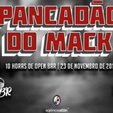 Pancadão do Mack - GBR e VITÃO