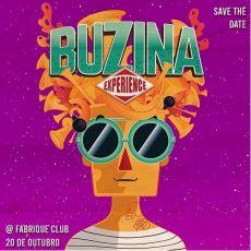 Buzina Experience 2019
