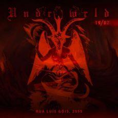 Underworld - Open Bar