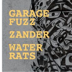 Garage Fuzz, Zander e Water Rats - The House
