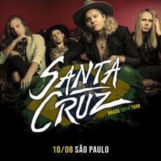 Santa Cruz em São Paulo