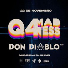 Q4 - Madness