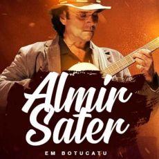 Almir Sater em Botucatu