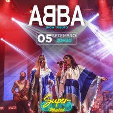 20h30 - Abba - Super Drive-In Musical 05/09
