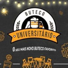 Buteco universitário - 05.12  | DJ SALATIEL + CONVIDADOS