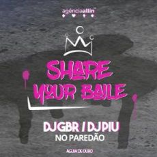 Share Your Baile