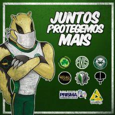 UFABC - Juntos protegemos mais!