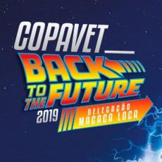 Delegação Macaca Loca - Copavet 2019