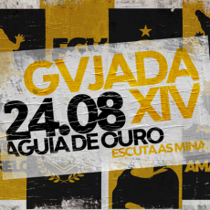 GVJADA XIV - Escuta as mina