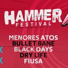 Hammer Festival ABC