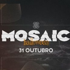 Mosaic - Halloween - Club 33