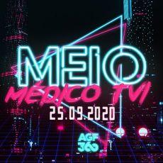 MEIO MÉDICO - FAM T6