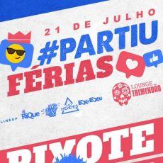 #Partiu Férias com Pixote II
