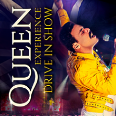 Queen Experience Drive in Show