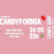 Candy Shop - California Gurls Edition