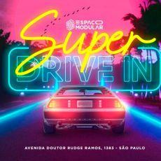 Super Drive In