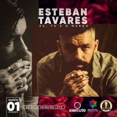 Esteban em Sobral/CE - The Joe's PUB