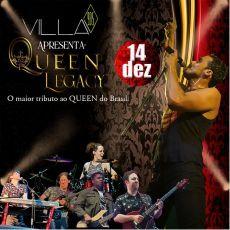 VILLA 935 apres. Queen Legacy